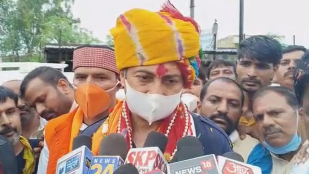 Rajvardhan Singh Dattigaon