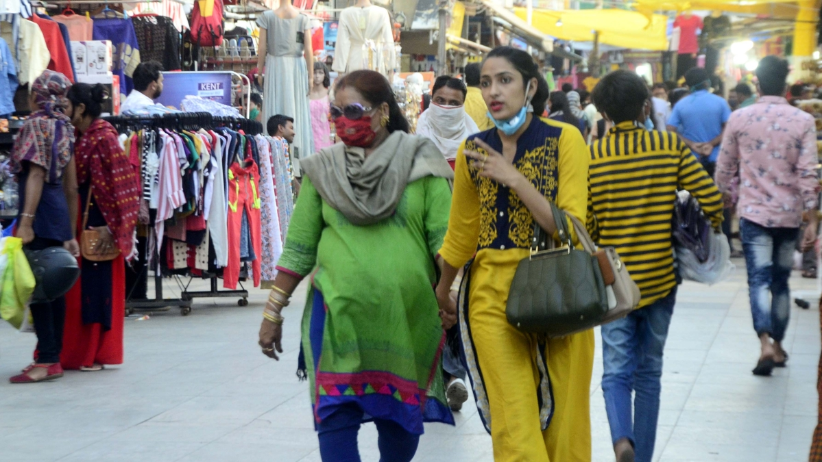 Bhopal Market