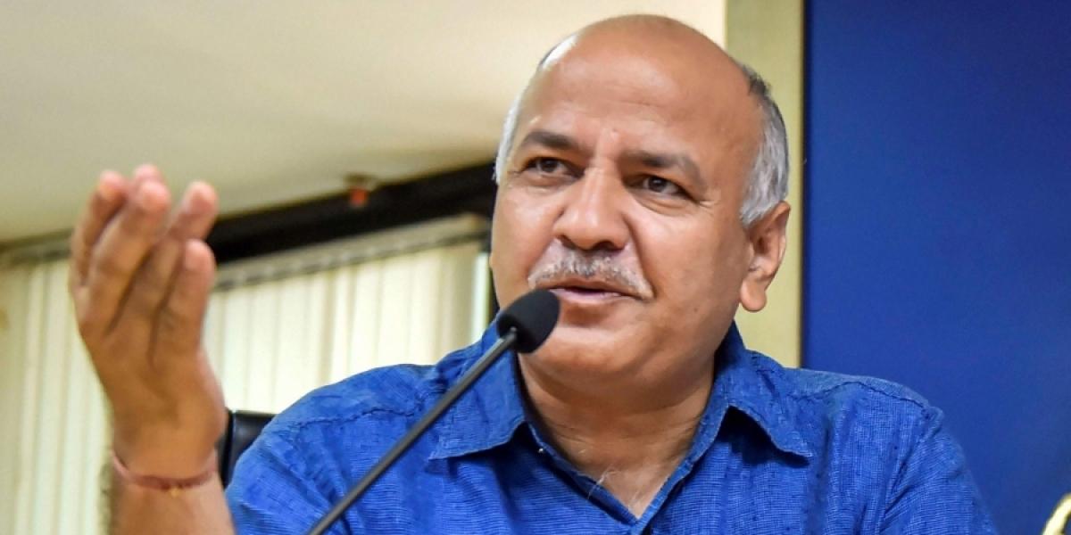 Coronavirus in Delhi: No chances of schools opening soon, says DCM Manish Sisodia