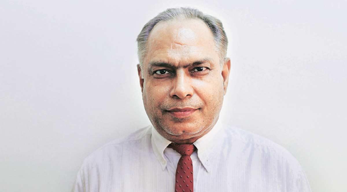 Delhi University Vice-Chancellor Yogesh Tyagi suspended by President Kovind