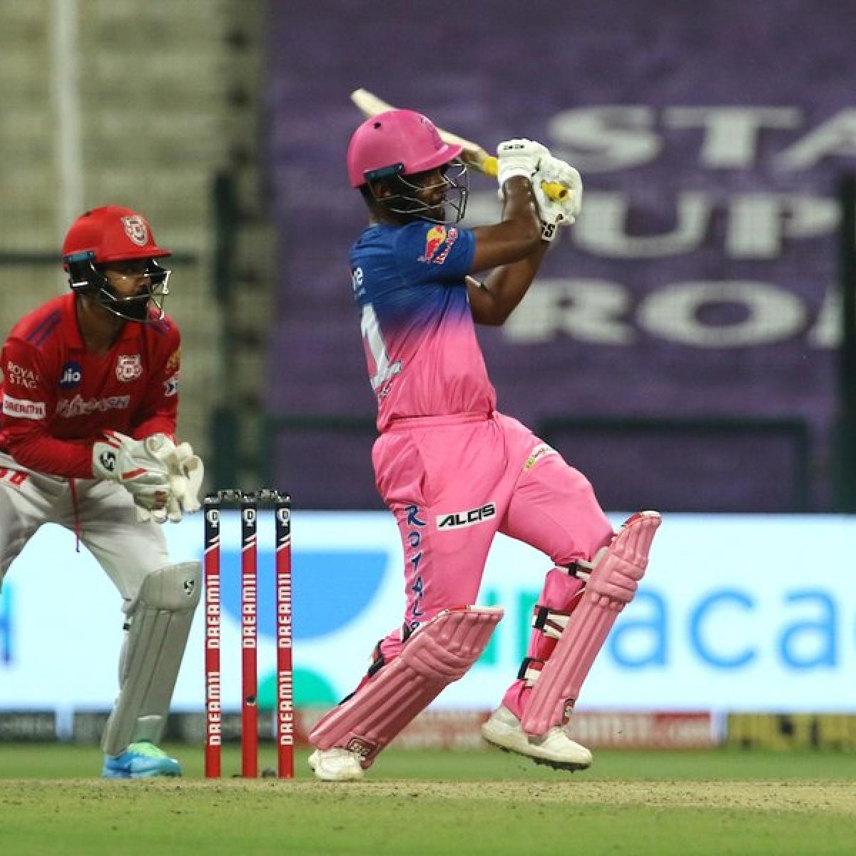 IPL 2020: Ben Stokes, Sanju Samson power RR to 7-wicket win over KXIP