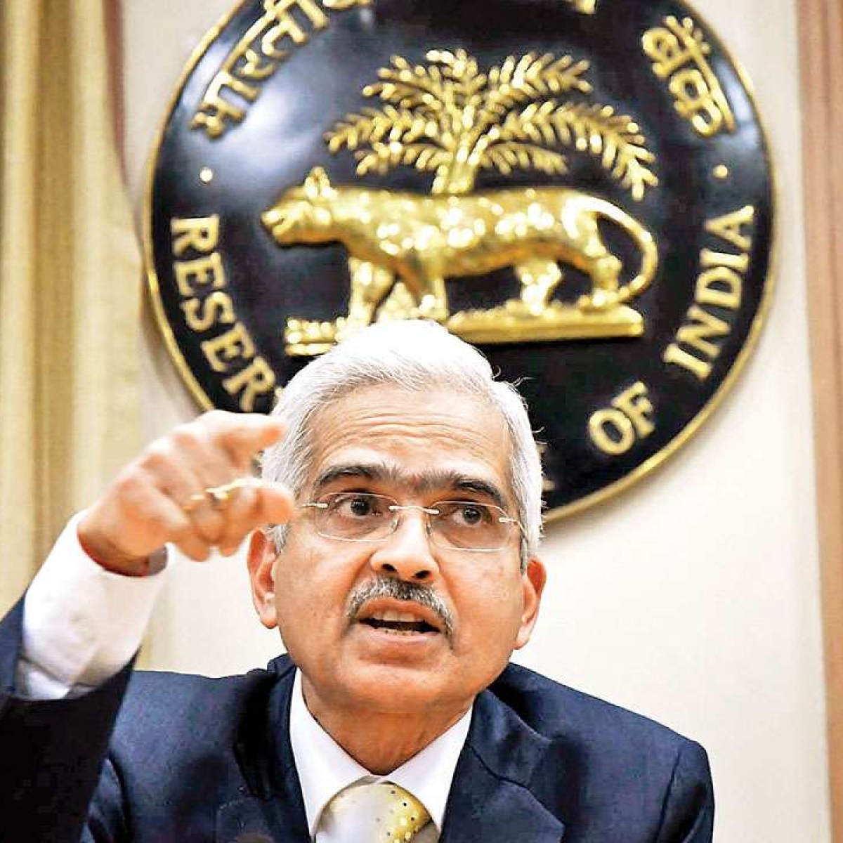 RBI governor focuses on small borrowers and lenders, health sector institutions in stimulus measures