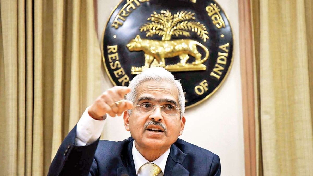 India at doorstep of economic revival, says RBI Governor Shaktikanta Das