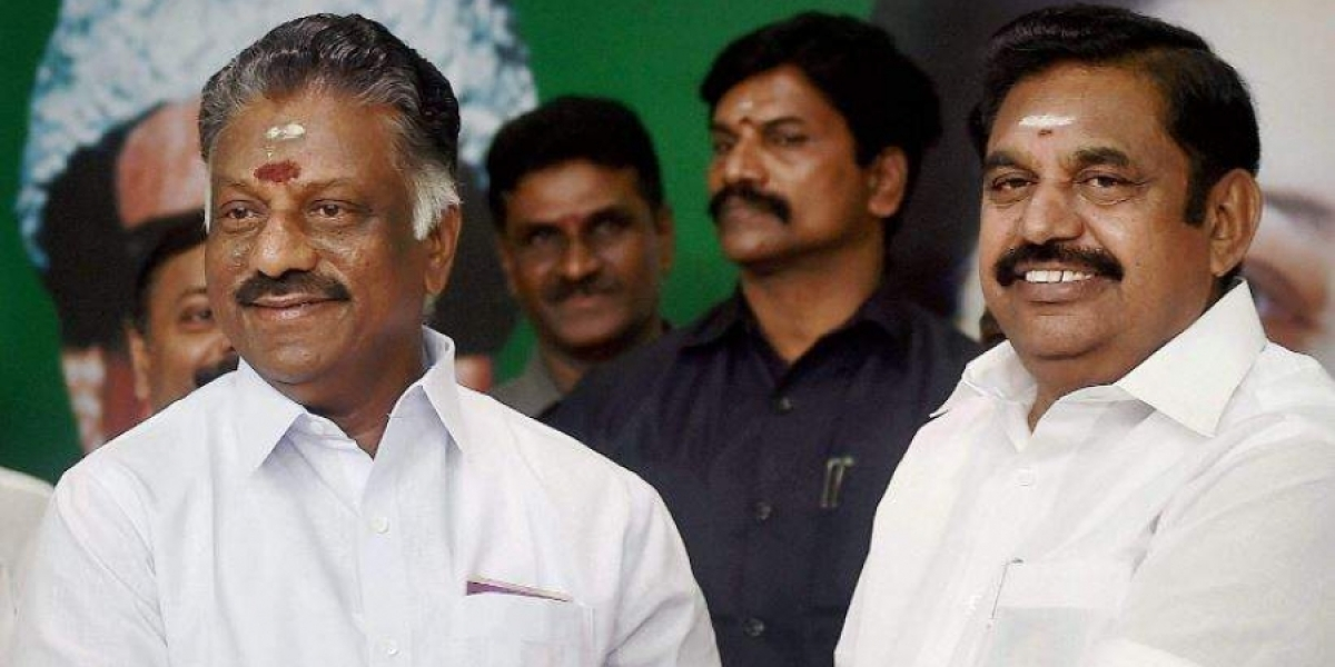 Tamil Nadu polls 2021: Panneerselvam's cryptic tweet sets tongues wagging ahead of AIADMK's CM candidate announcement