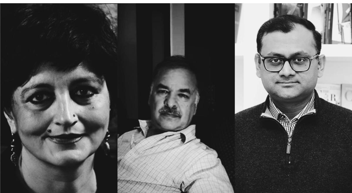 Meet the new Editors Guild of India – who are Seema Mustafa, Sanjay Kapoor and Anant Nath?