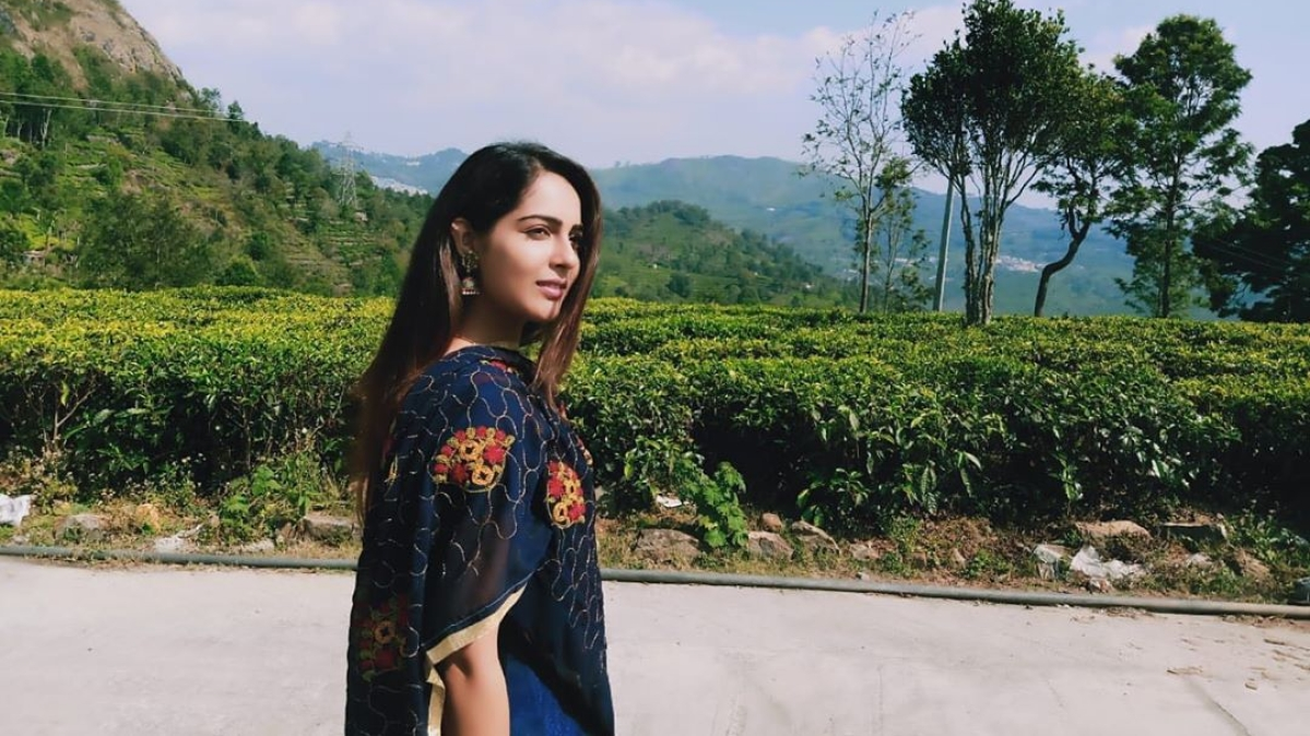 'Udaan' actress Malvi Malhotra was stabbed by a producer for turning down advances