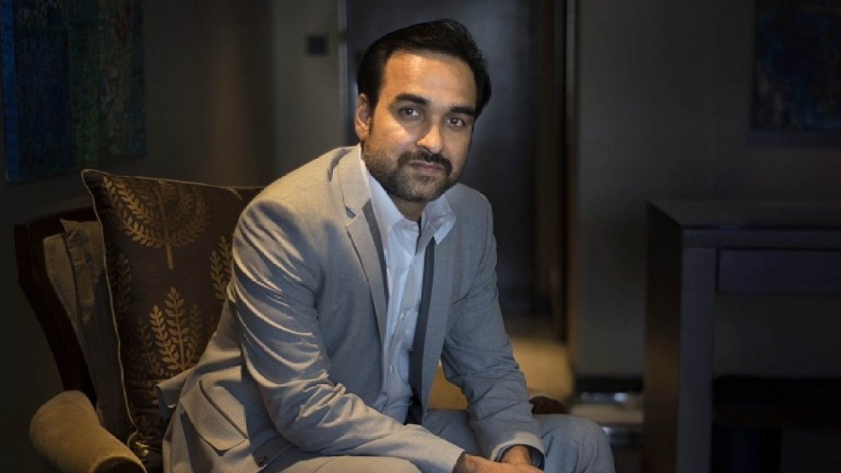 'It was a journey of 25 years for me to be able to reach this position,' says Pankaj Tripathi