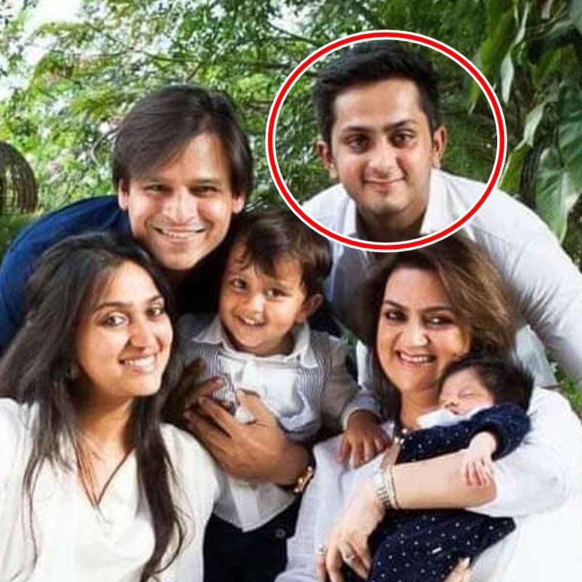 Marijuana, ecstasy found in raids at Vivek Oberoi's brother-in-law Aditya Alva's Bengaluru residence