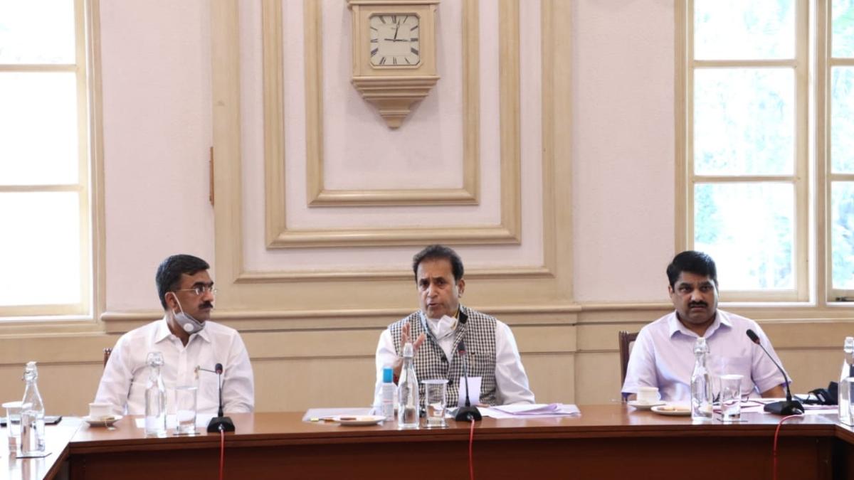 Maharashtra government to get Disha Bill cleared in next session: HM Anil Deshmukh