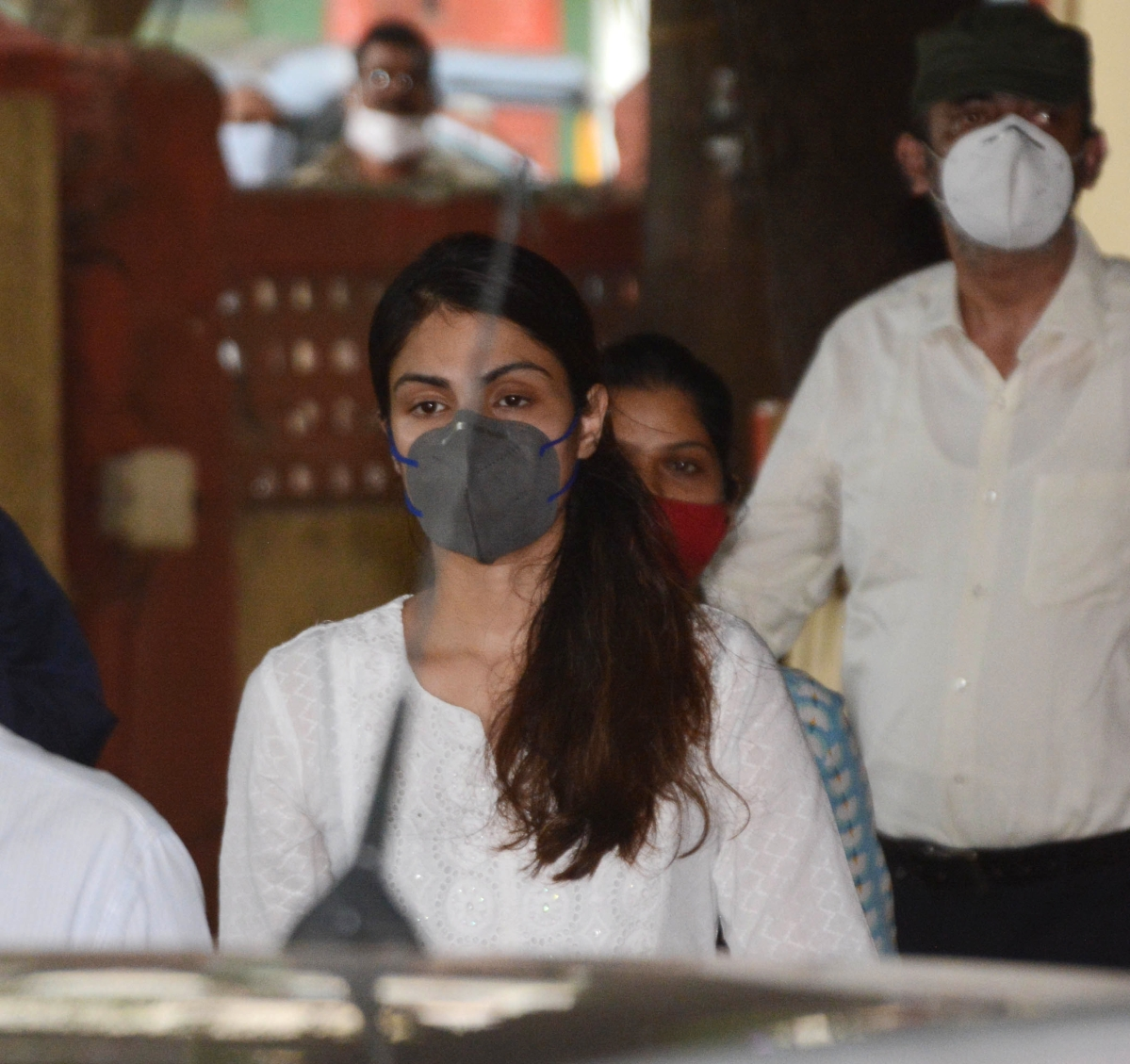 Rhea Chakraborty has plans for her 'baiters'