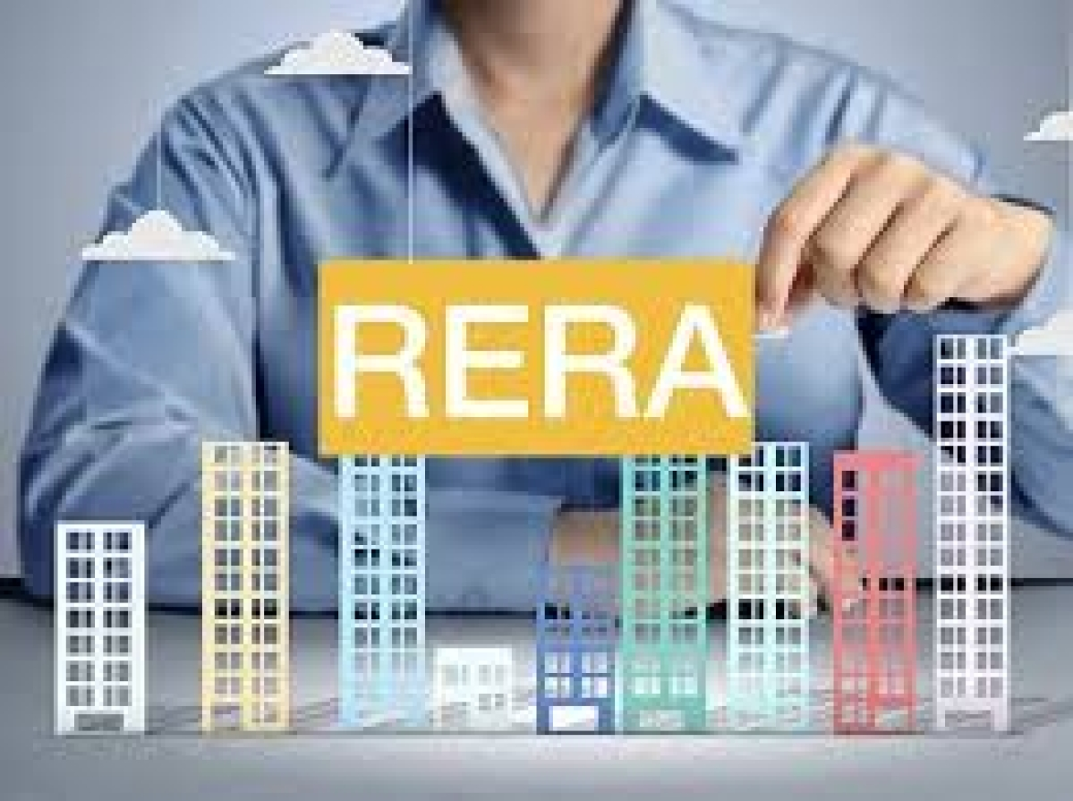 MahaRERA sets up steering committee for training and certification of real estate agents