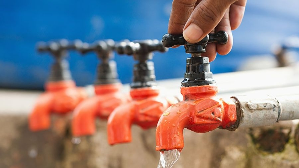 Pune: No water supply to parts of city on November 2