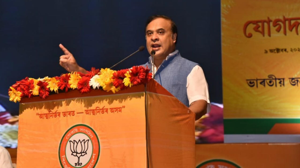 Assam poll results: Himanta Biswa Sarma records landslide victory; sidesteps query about next CM