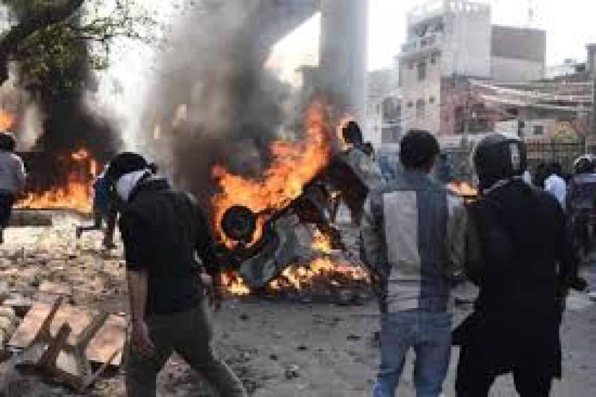 Delhi Assembly can't probe NE Delhi riots: Centre to Supreme Court