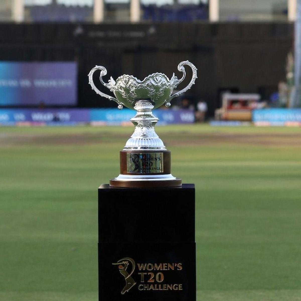BCCI announces squads for Women's T20 Challenge - check out details