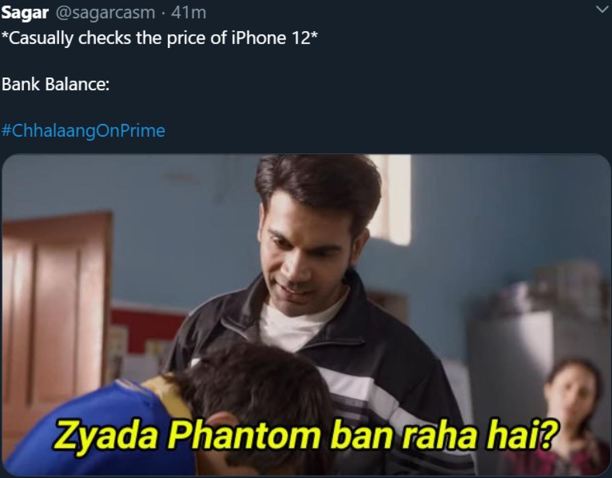 FPJ Fun Corner: Best WhatsApp jokes and memes to lighten your mood amid COVID-19 on October 17, 2020
