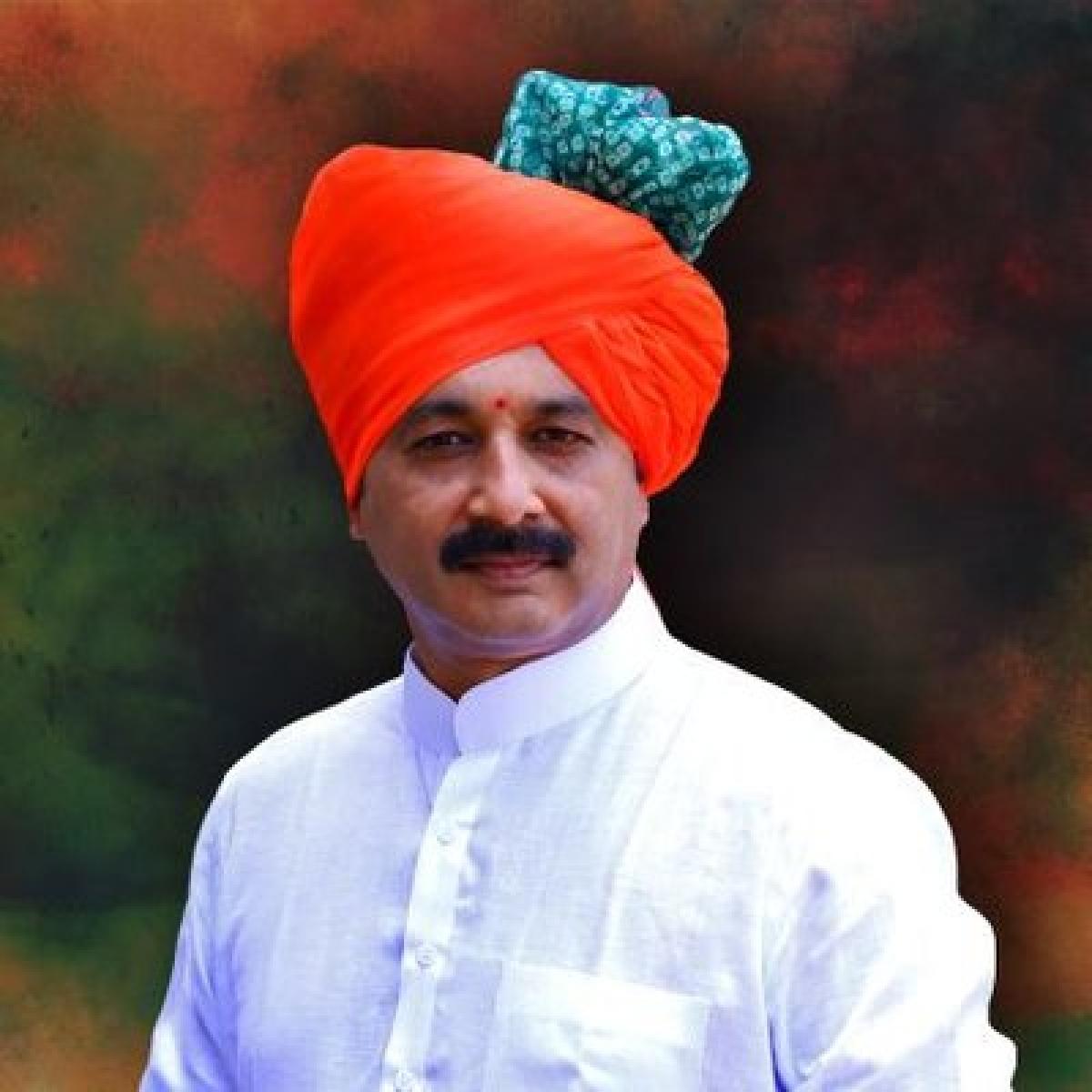 Thackeray, Fadnavis should jointly decide on Maratha quota: MP  Sambhaji Chhatrapati