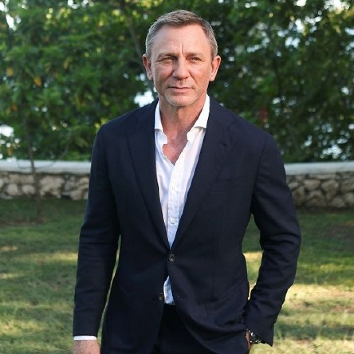 Leave it better than when you found it: Daniel Craig's advice for next James Bond