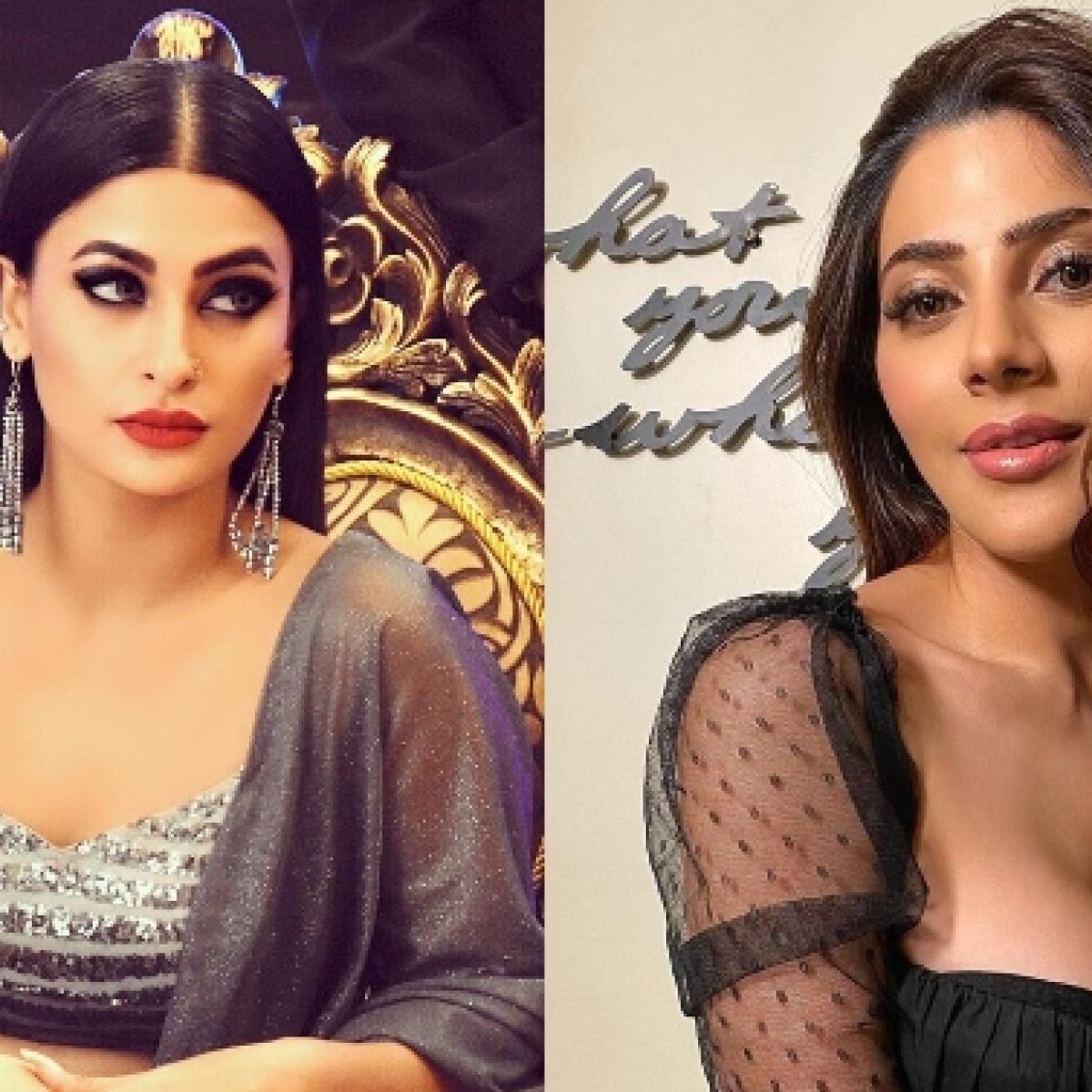 Bigg Boss 14: Pavitra Punia, Nikki Tamboli get into a catfight