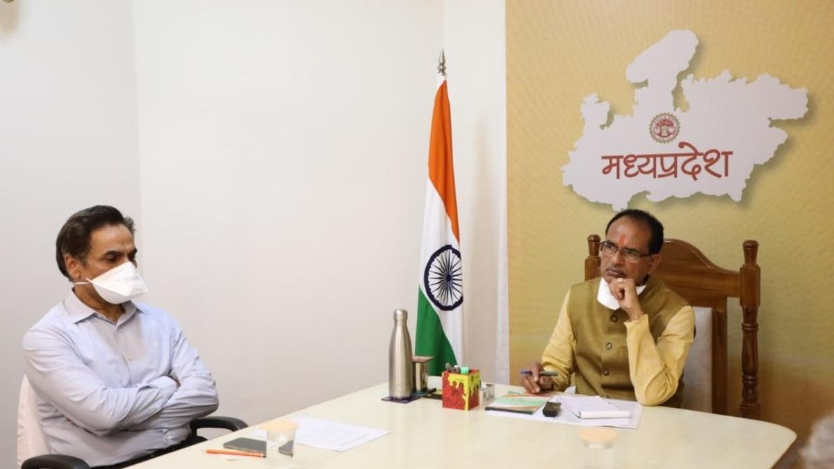 Hooch Tragedy: Shivraj Singh Chouhan orders transfer of Ujjain SP Manoj Kumar Singh