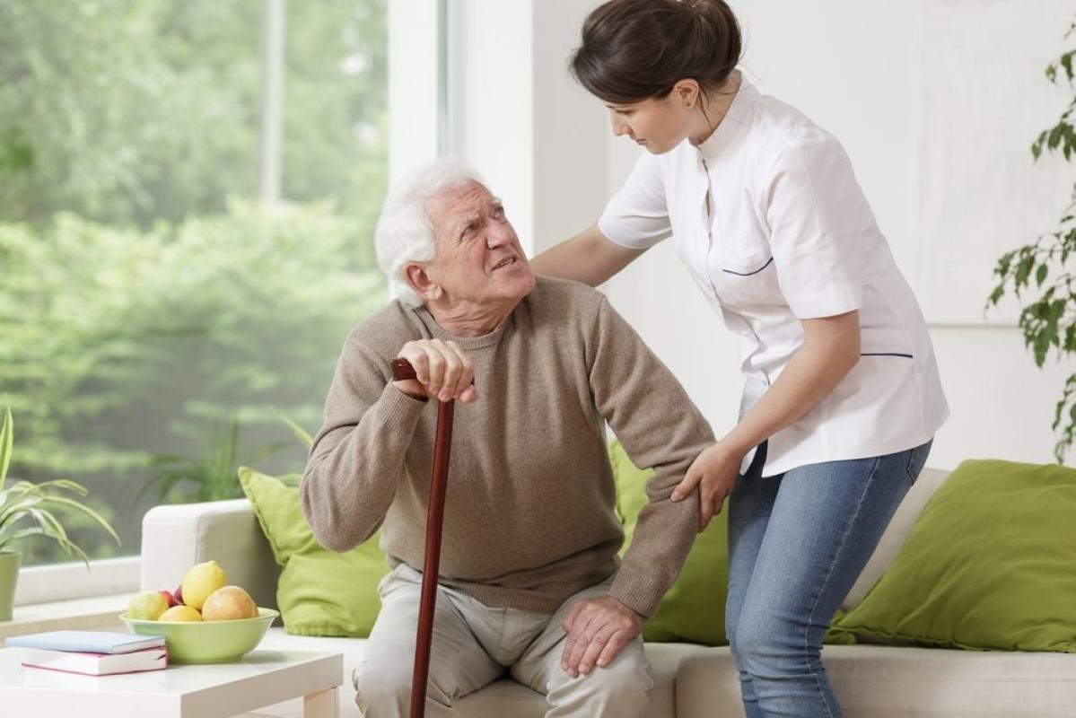 Simply Su-Jok: The Parkinson's problem