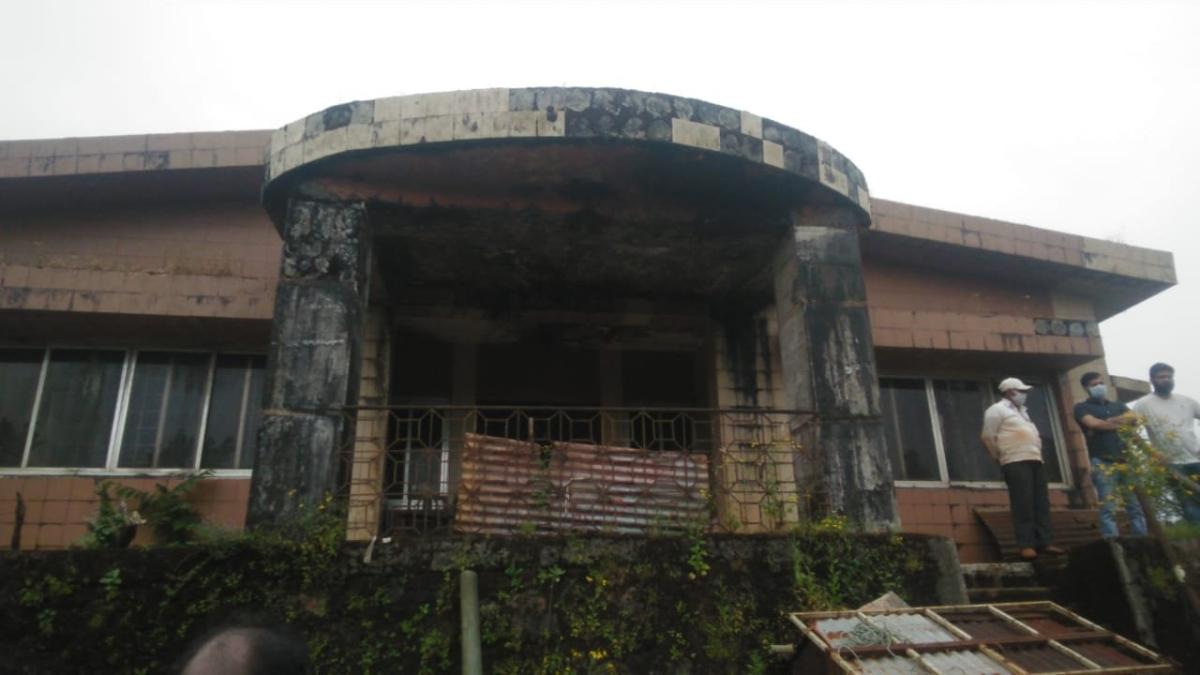 Talkies, Panchgani land among properties attached of Iqbal Mirchi's kin
