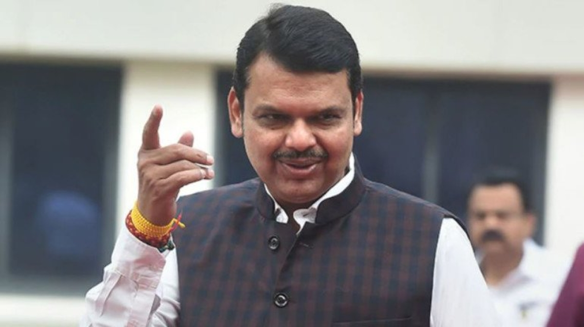 Mi Punha Yein? Next swearing-in ceremony will be held at an appropriate hour, says Devendra Fadnavis