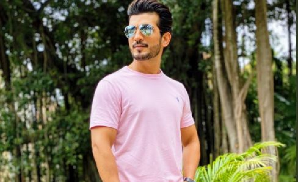 Arjun Bijlani's wife Neha Swami tests positive for COVID-19