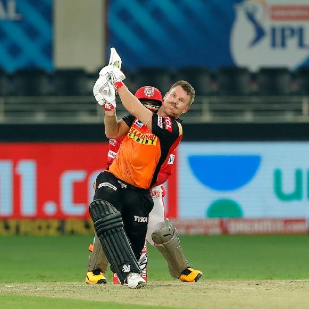 'See you in Australia': David Warner congratulates SRH teammate Natarajan on maiden India call-up