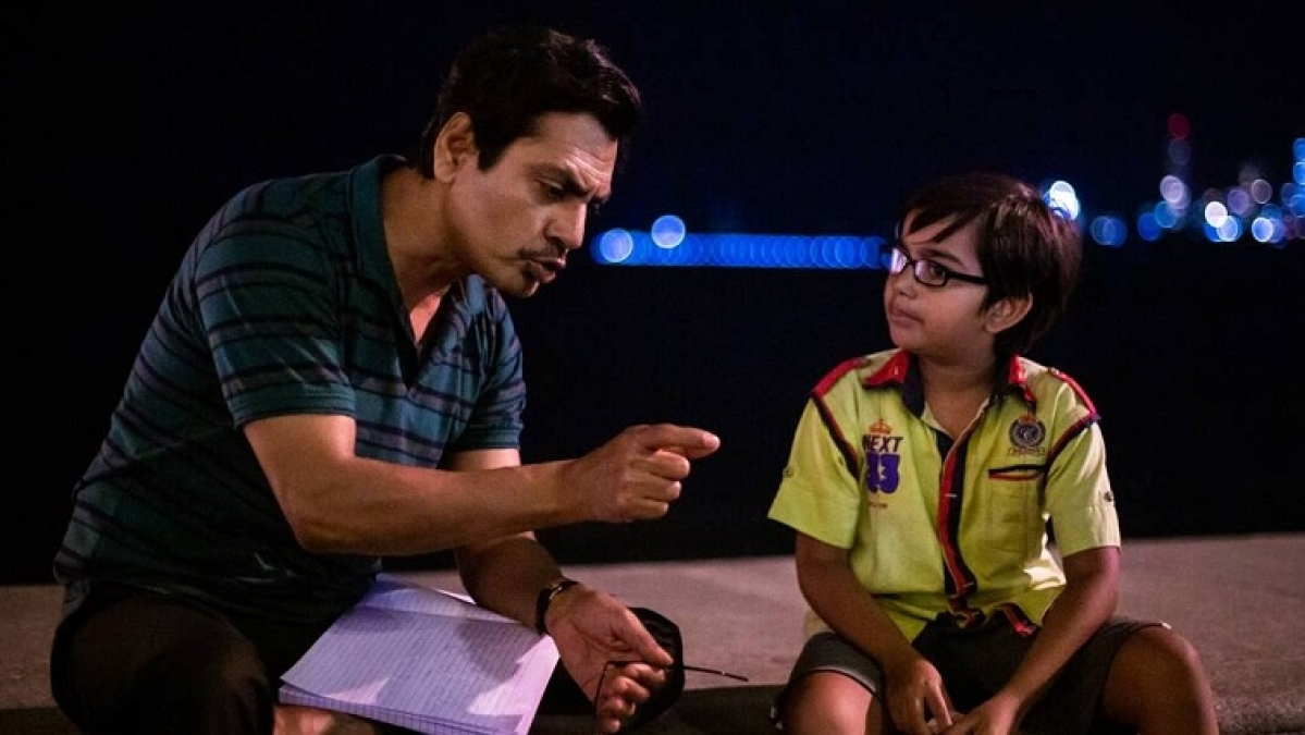 Serious Men movie review: This Nawazuddin Siddiqui-starrer throws light on some serious issues