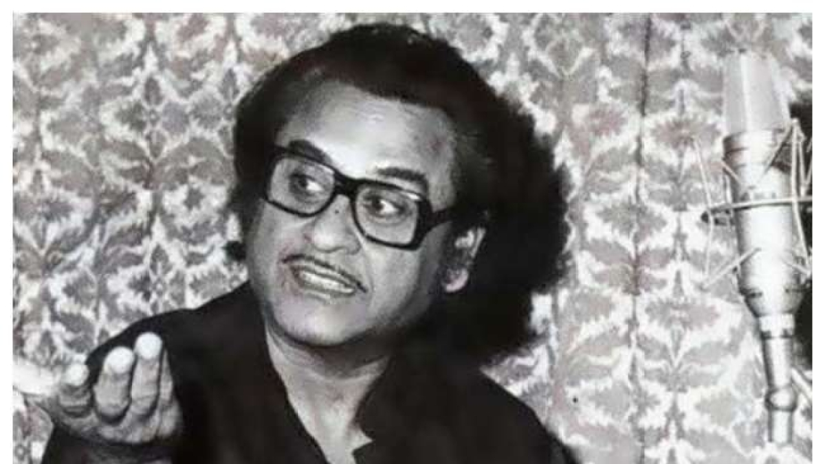 Kishore Kumar death anniversary: Legendary singer's biopic that is long overdue to his fans