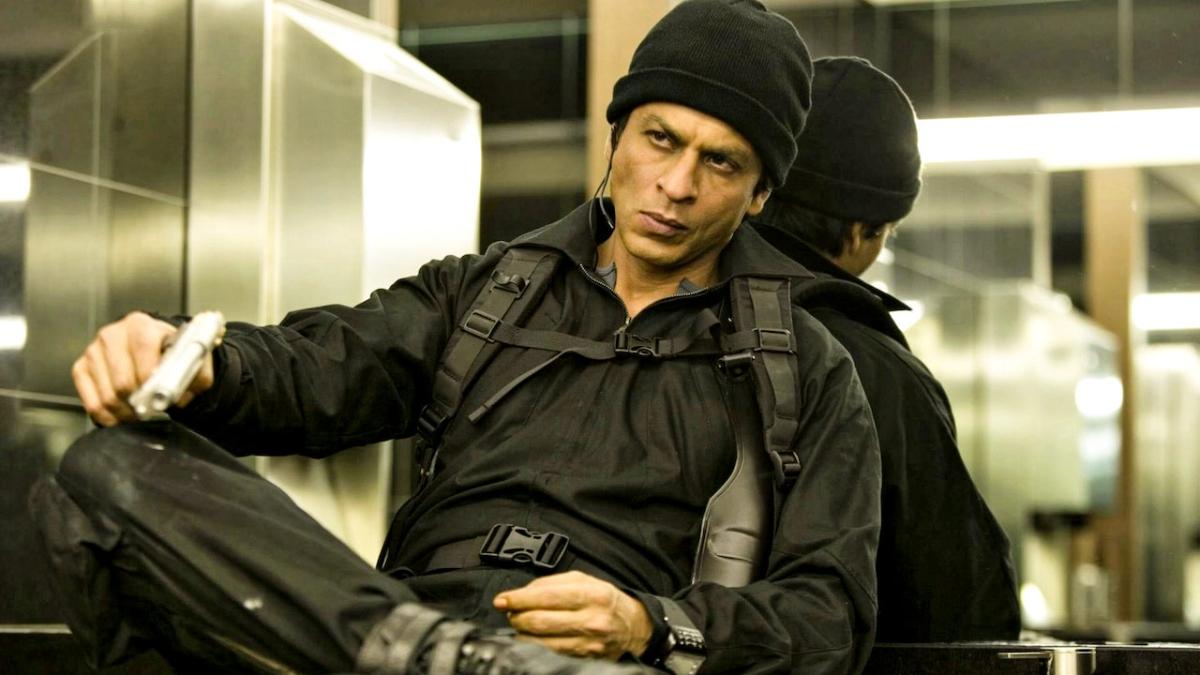 Fans demand 'Don 3' as Shah Rukh Khan-starrer blockbuster turns 14
