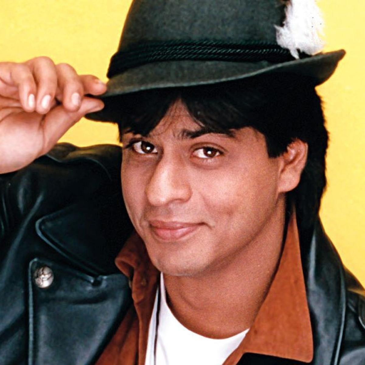 25 years of DDLJ: Shah Rukh Khan renames Twitter handle, shares special video