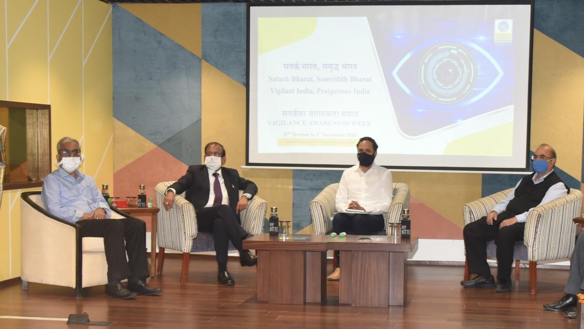 Bharat Petroleum Corporation Limited inaugurates Vigilance Awareness Week