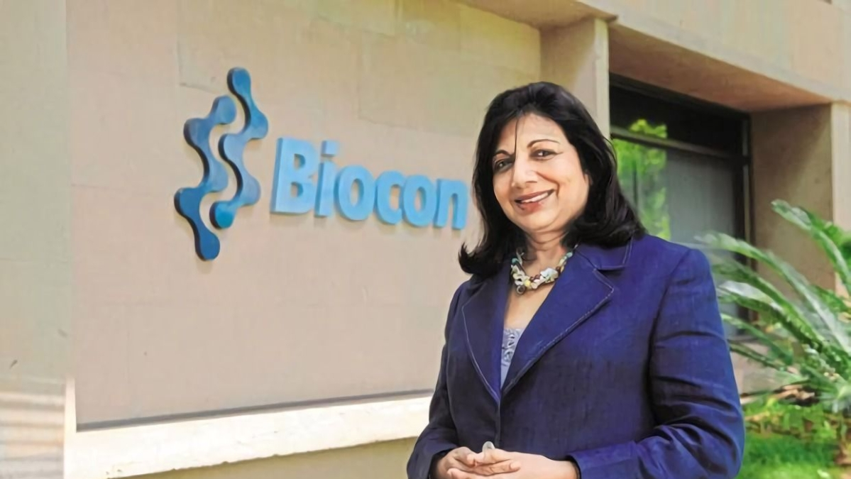 COVID-19 vaccine may be available in India by June 2021, says Kiran Mazumdar Shaw