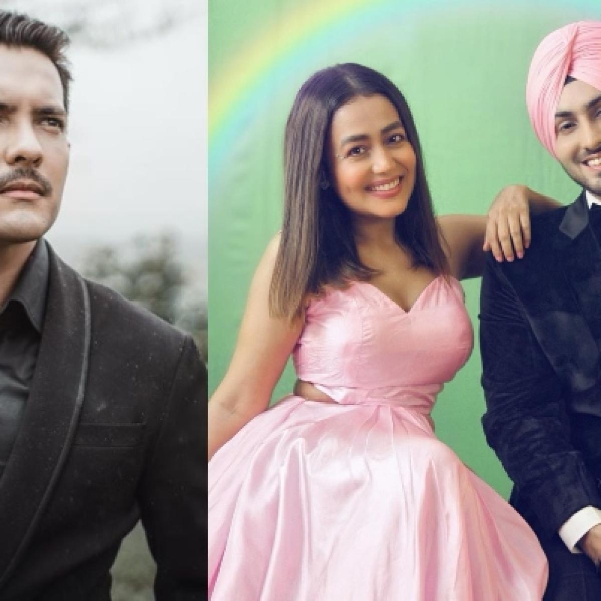 'Haven't received the so-called wedding invitation': Aditya Narayan on Neha Kakkar's  'marriage' with Rohanpreet Singh
