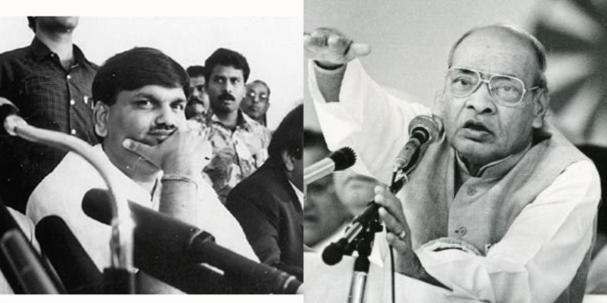 Scam 1992: Jethmalani Suitcase Scene: Did Harshad Mehta really meet PM Narasimha Rao?