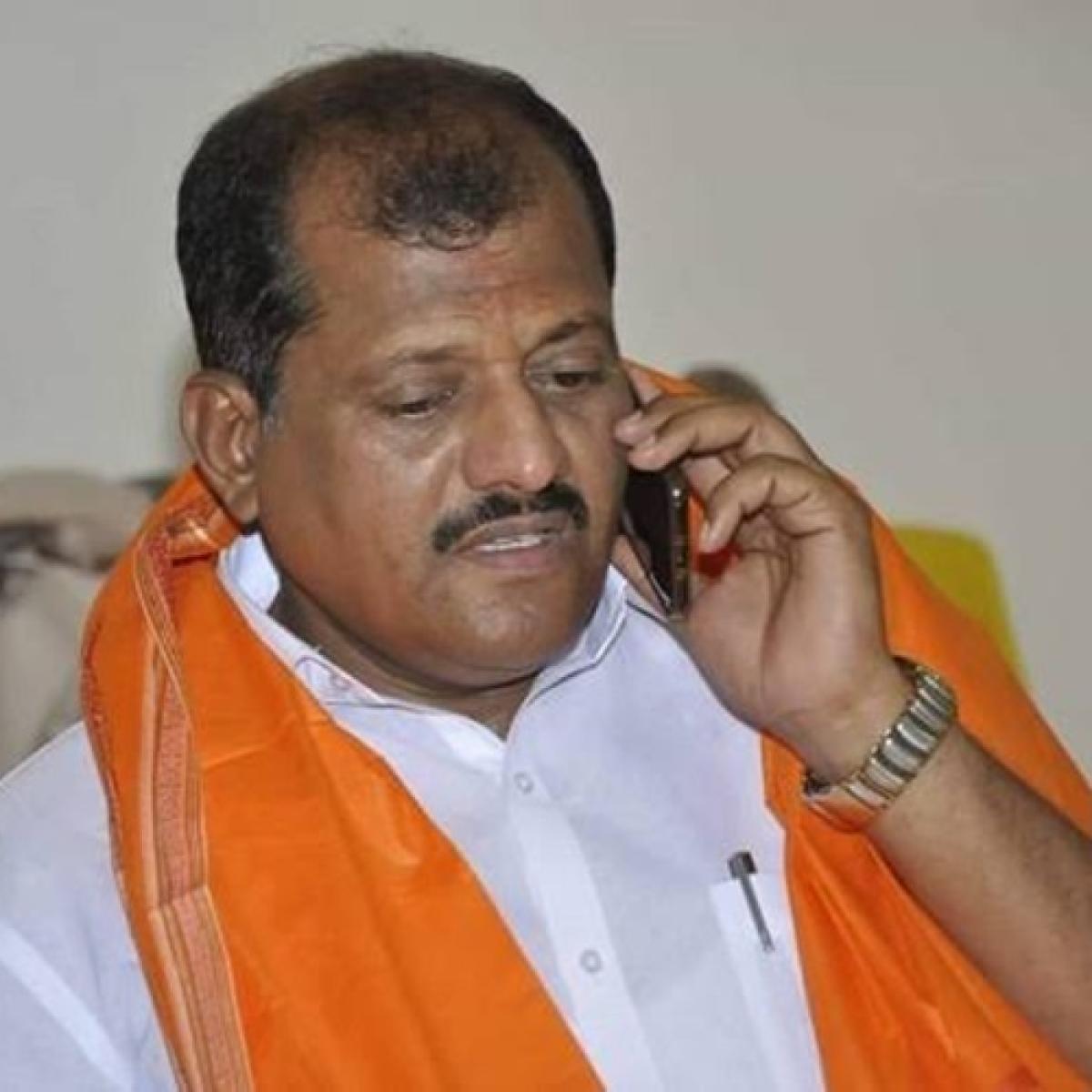 Maharashtra: Shiv Sena MP Sanjay Jadhav alleges threat to life, files police complaint