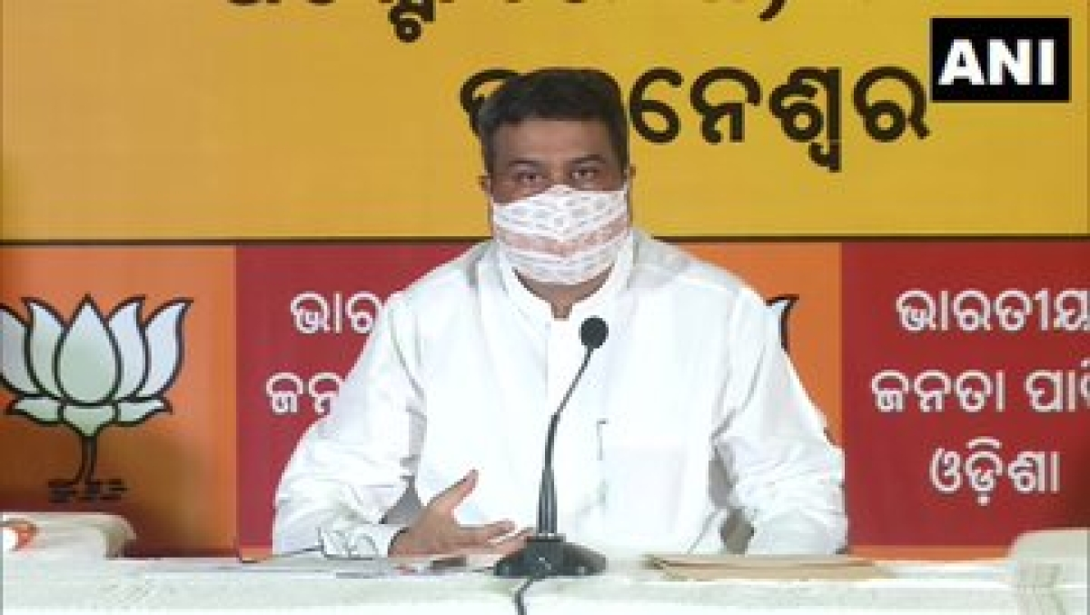 MSP will never be discontinued: Dharmendra Pradhan