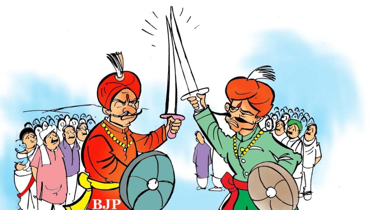Madhya Pradesh Bypolls: Will Rajputs, tribals ensure Congress win again