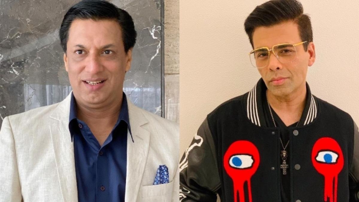 'Morally & ethically wrong': Madhur Bhandarkar calls out Karan Johar over 'Fabulous Lives of Bollywood Wives' title