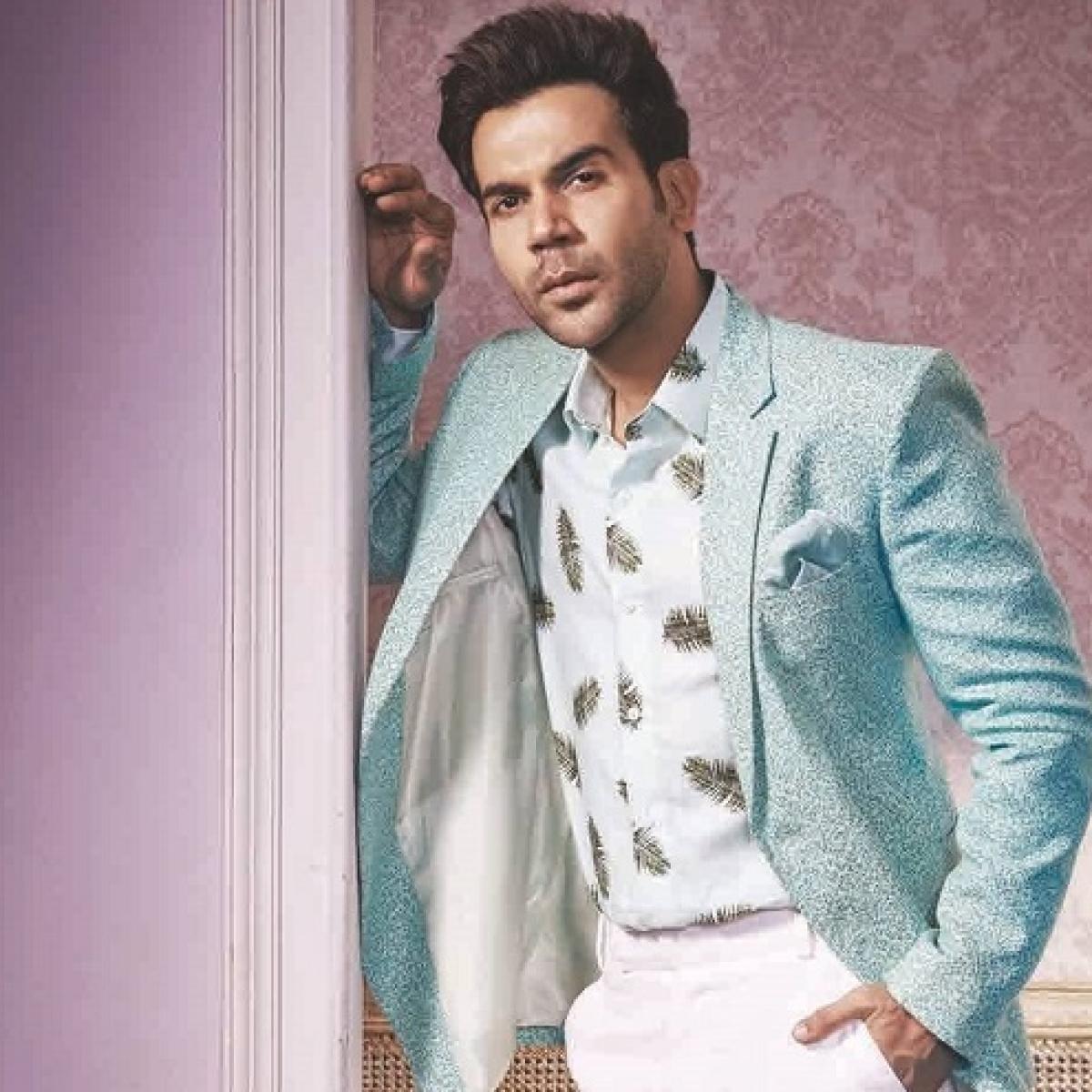 Rajkummar Rao bats for OTT releases of movies