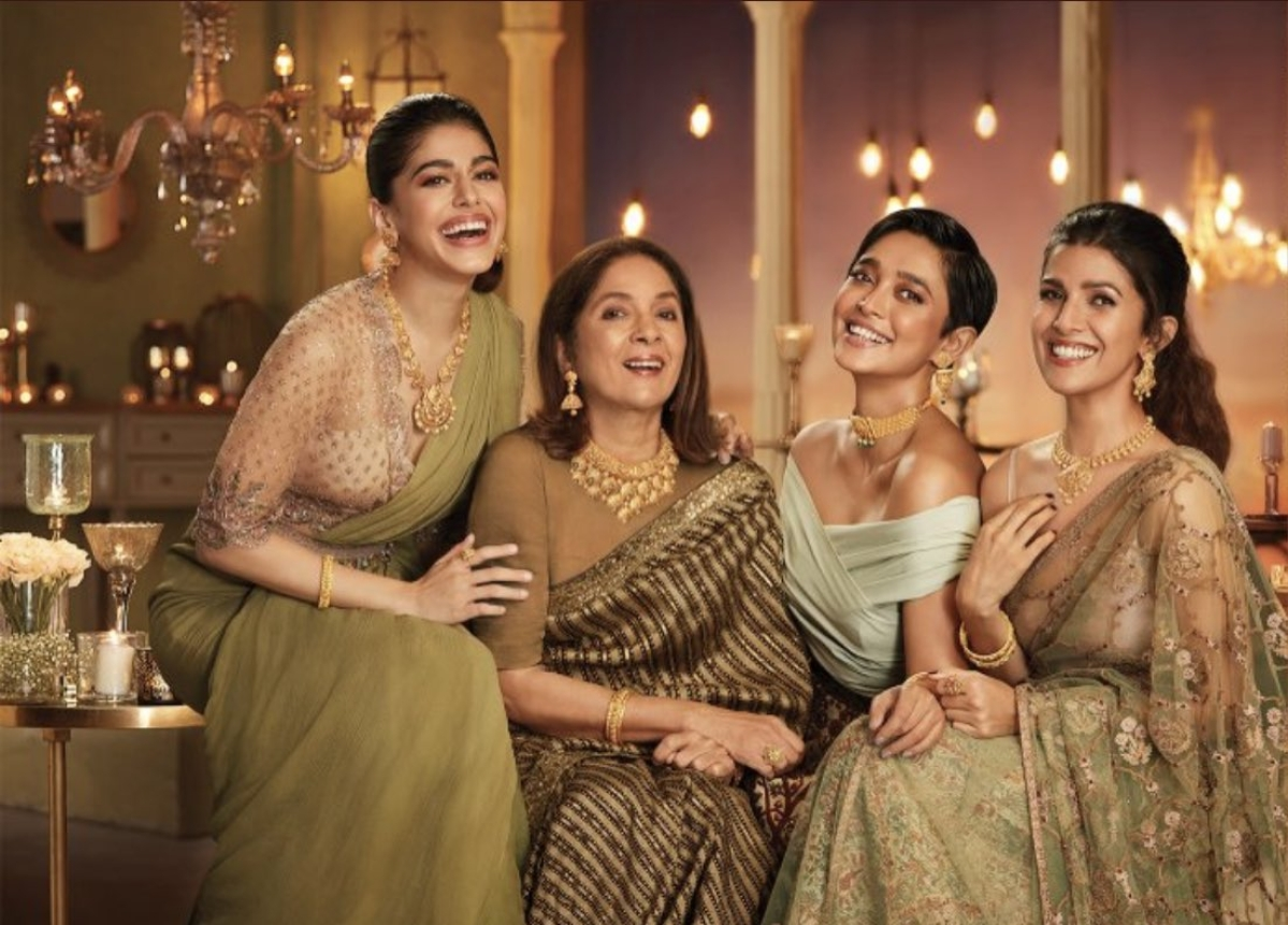Tanishq's cracker-free Diwali commercial taken off air after Twitter backlash