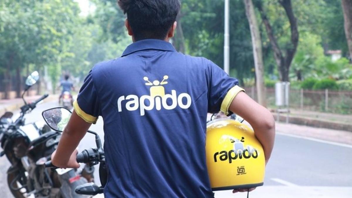 Mumbai: RTO notice to Rapido, asks to shut bike-taxi service