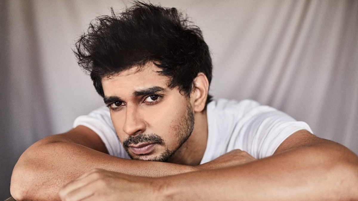 'Zoom readings were a bridge to stay connected to your work,' feels Tahir Raj Bhasin