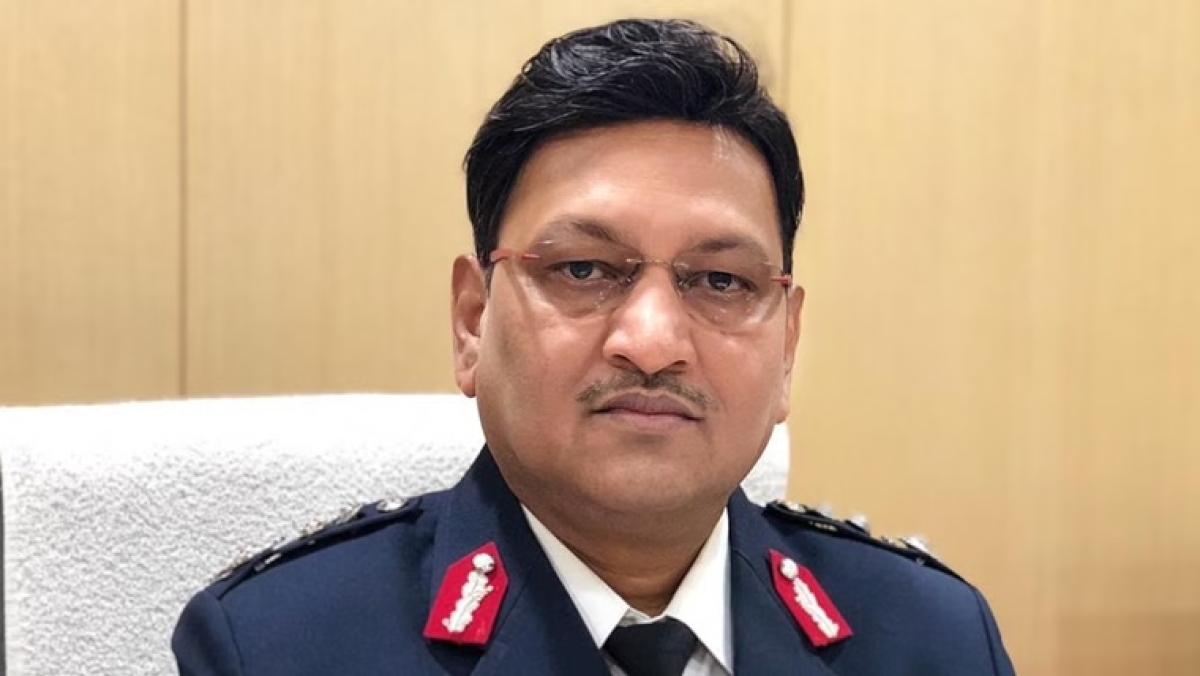 Mumbai Fire Brigade chief sacked for giving false information in application for President's Medal