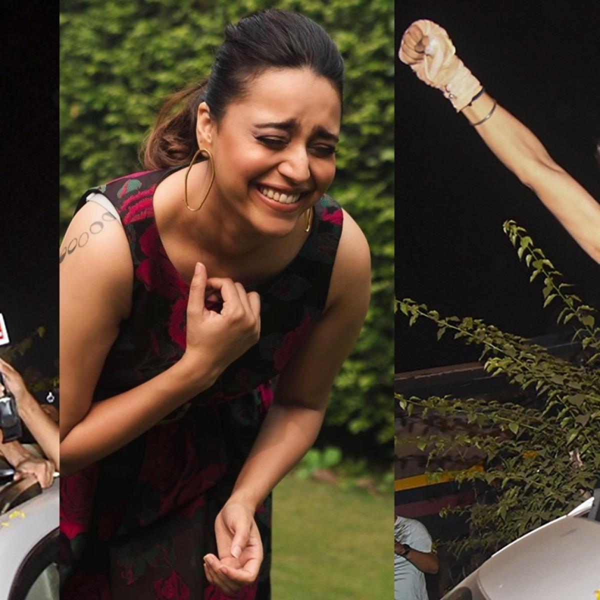 Arnab Goswami fans threaten to boycott Zomato after Swara Bhaskar asks company to pull down ads from Republic TV