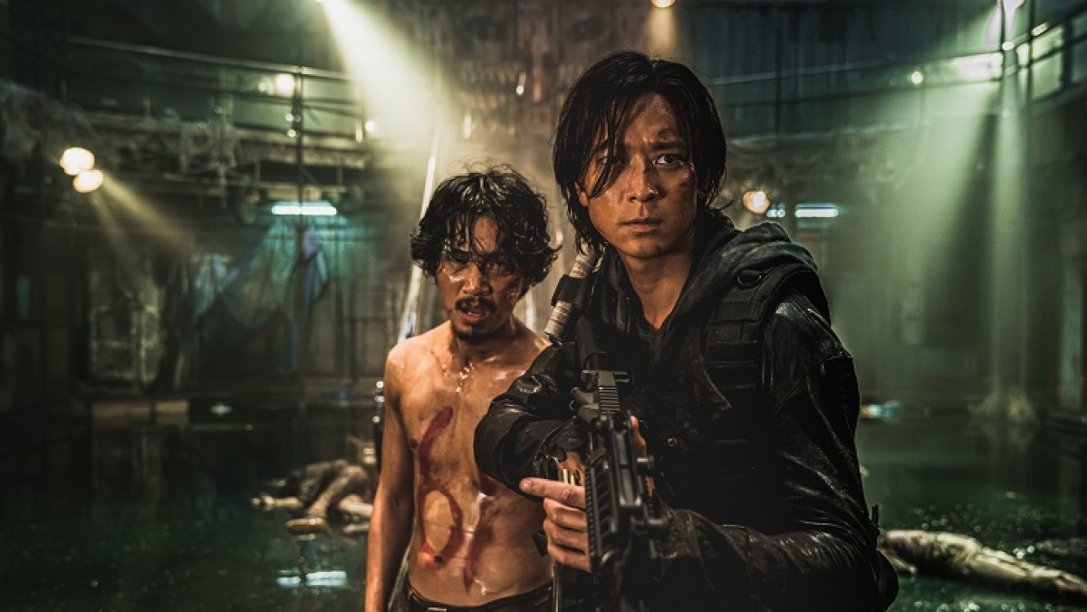 Peninsula review: Predictable plot, but exciting action sequences make this zombie film interesting