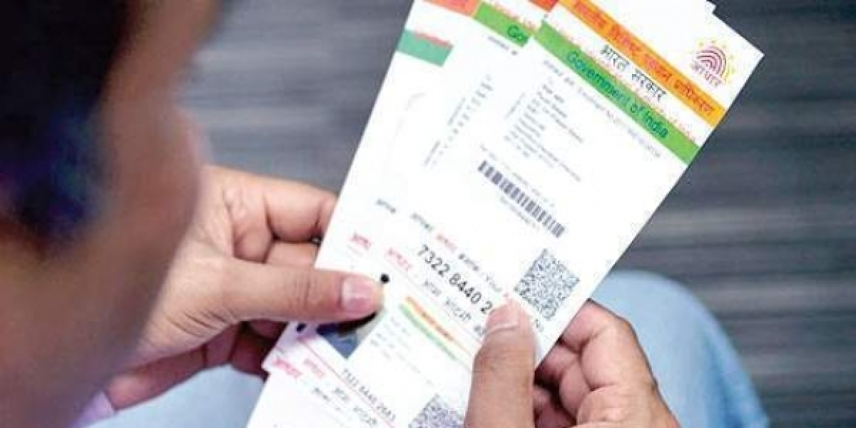 FPJ News You Can Use: Here's how to order your Aadhaar PVC online