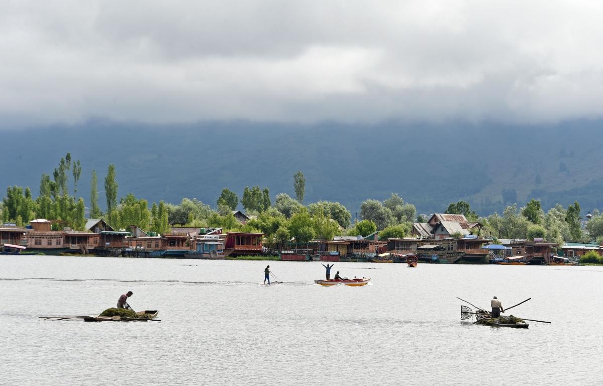 Now, 'Unlock Kashmir Tourism' drive afoot